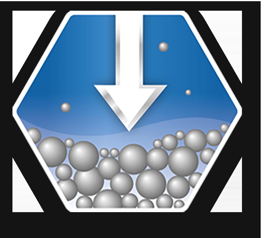 Формула с низким содержанием пыли